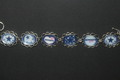 Dallas Cowboys NFL bracelet for her - dallas-cowboys fan art