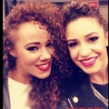 Danielle's new pic  - danielle-peazer photo