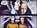 Data &amp; Tasha - star-trek-couples photo