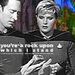 Data and Tasha - star-trek-couples icon