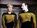 Data and Tasha