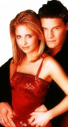 David and Sarah :)