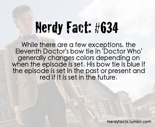 Doctor Who Achtergrond Possibly With A Portrait Titled Nerdy Facts