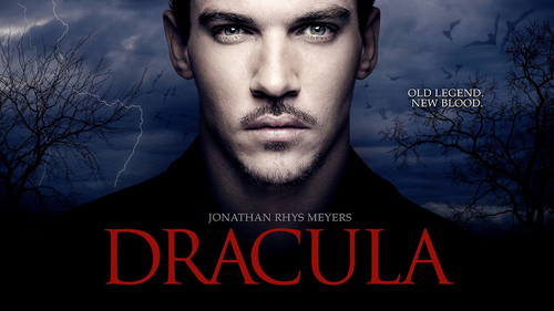 Dracula NBC fondo de pantalla probably with anime entitled Dracula