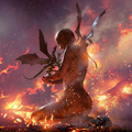 Dragons ~ - fantasy photo