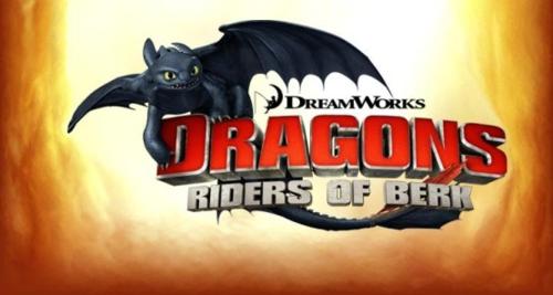 DreamWorks Dragons: Riders of Berk तस्वीरें