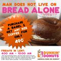 Dunkin' Donuts - dunkin-donuts fan art