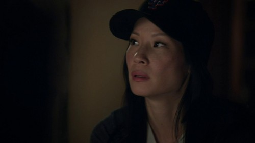 Elementary Screencaps