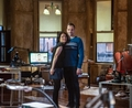 Elementary // Watson Fighting Crime 1x16 - elementary photo
