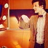 The Eleventh Doctor photo entitled Eleven