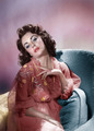 Elizabeth Taylor - elizabeth-taylor fan art