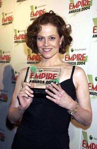 Empire Awards 2004