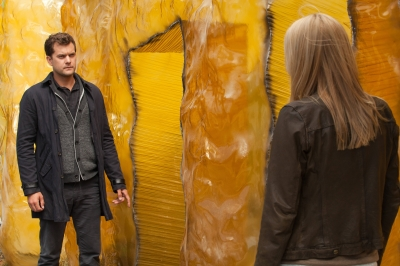 Episodic Stills: 5.01 Transilience Thought Unifier Model- 11
