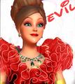 Evil Dame Devin