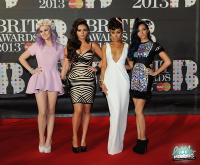 FEBRUARY 20TH - THE 2013 BRIT AWARDS ღ