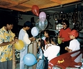 Family Day At Hayvnhurst Back In 1986 - michael-jackson photo
