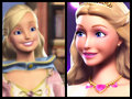 Fanarts made by me - barbie-the-princess-and-the-popstar fan art