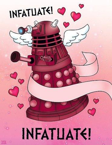 Fandom Valentine's araw