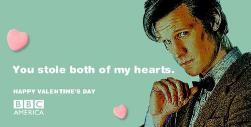 Fandom Valentine's দিন