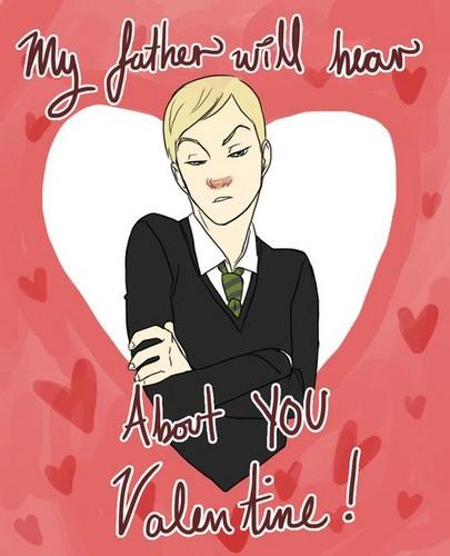 Fandom Valentine's 日