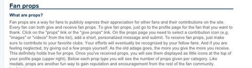 fanpop info