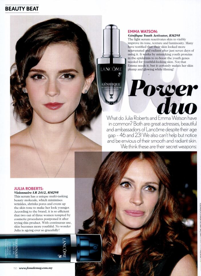 Female Magazine - February 2013