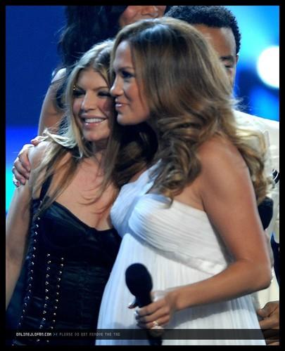 퍼기 & Jennifer Lopez 2007