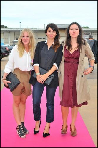Festival Fiction TV - La Rochelle (September 11, 2010)