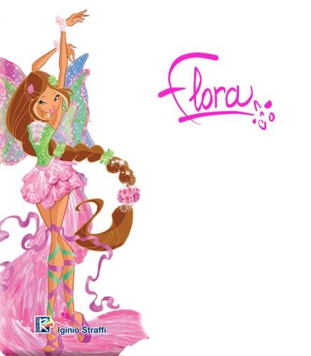 Flora Harmonix