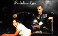charmed - Forbidden Love wallpaper
