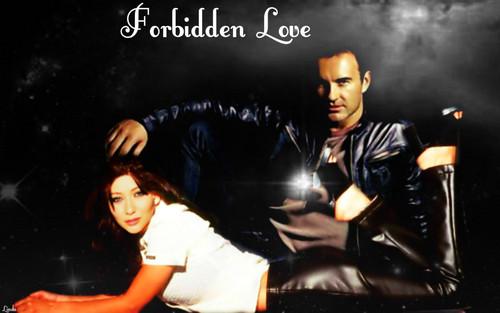 Forbidden প্রণয়