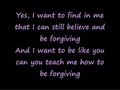 Forgiving - lisa-marie-presley fan art