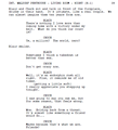 GOSSIP GIRL 4X08 SCRIPT  - blair-and-chuck photo