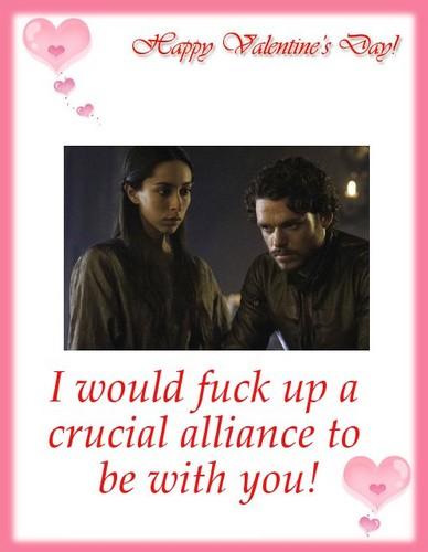 Game Of Thrones Wallpaper Possibly Containing Anime Titled Game Of Thrones    Valentine