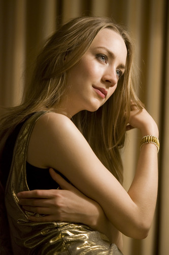 Gary Friedman Photoshoot