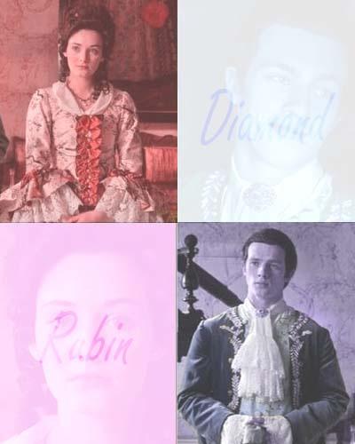 Gideon and Gwen
