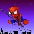 Gir SpiderMan