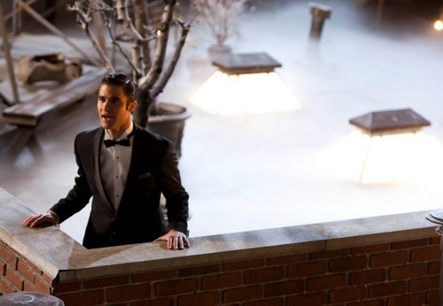 glee 4.15 - Girls (And Boys) On Film - Promotional fotos