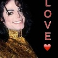 God I love you sooo much baby - applehead-mj photo