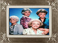 Golden Girld - the-golden-girls fan art