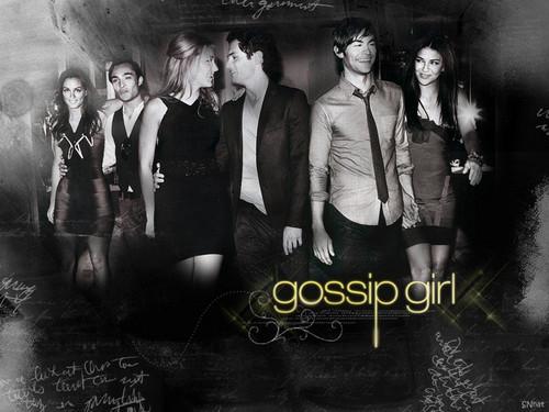 Gossip Girl★