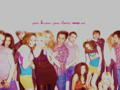 Gossip Girl★  - annalovechuck wallpaper