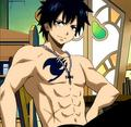 Gray - gray-fullbuster photo