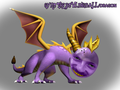 Gyro - spyro-the-dragon photo