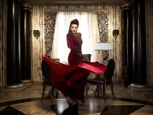HQ Regina Promo Photos