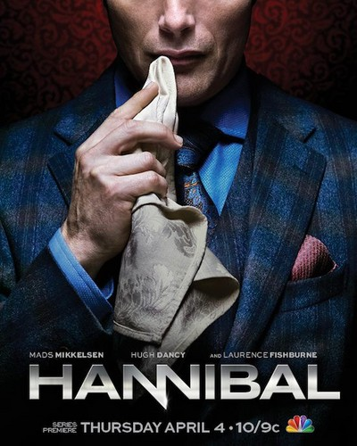 Hannibal New Poster