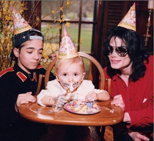 Happy 16th birthday Prince! <3