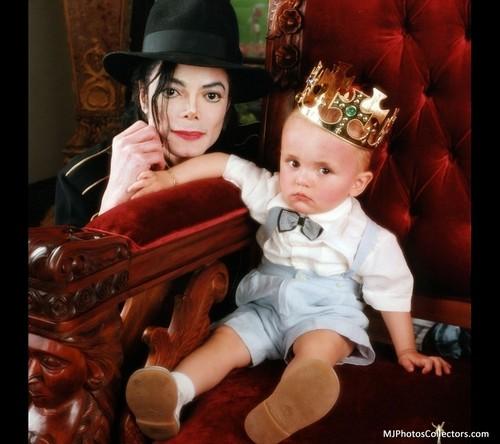 Michael Jackson Images Happy 16th Birthday Prince