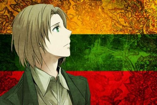 Happy Birthday Lithuania!