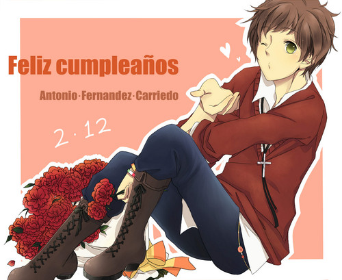 Happy Birthday Spain! <3